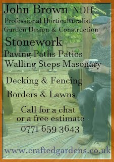 Landscaper North Cornwall